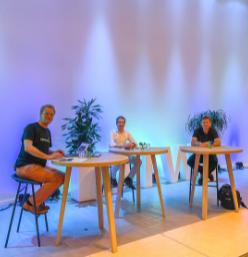 Future Photonics Talk at the Dutch Technology Week