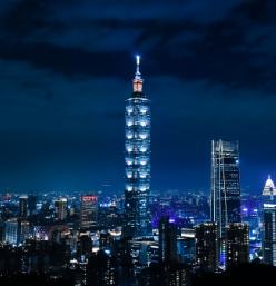 Milestones website Taipei