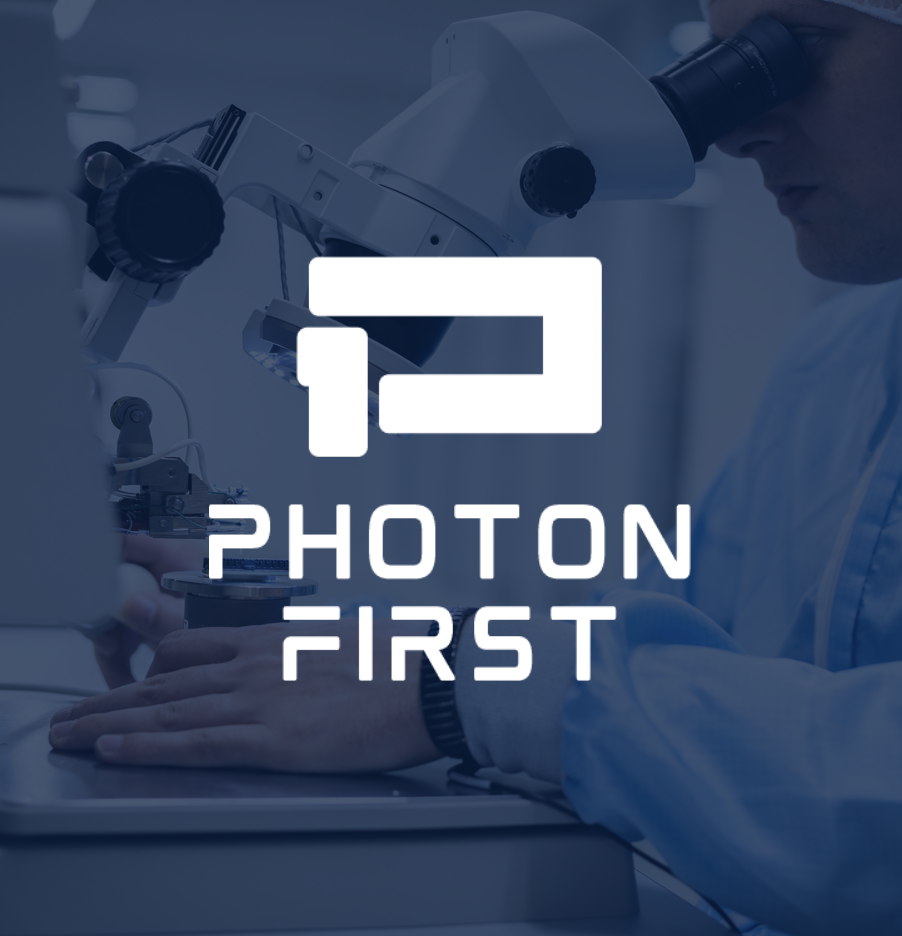 PhotonFirst press release
