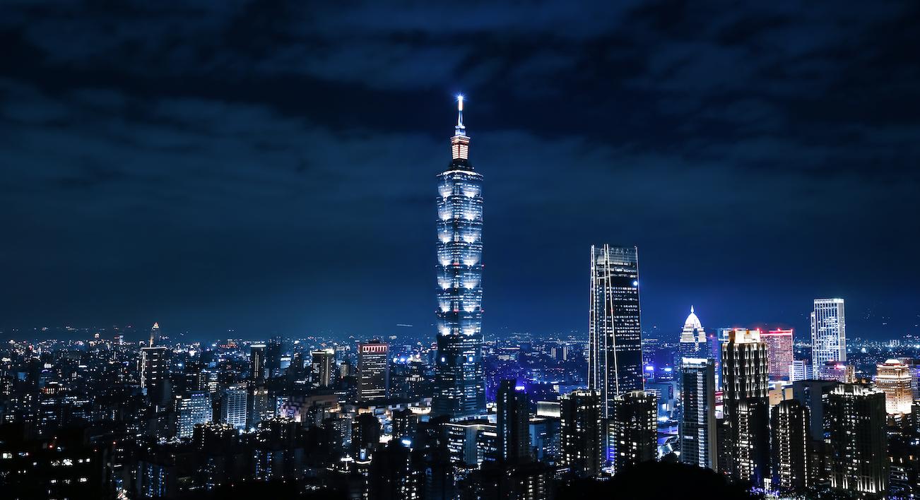 Taipei 101 PhotonFirst