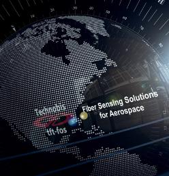 Sensing for aerospace