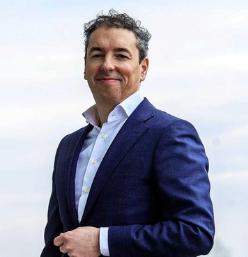 Daan Kersten CEO Technobis IPS